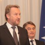 SDA i DF o saradnji Srbije i RS-a na izgradnji MHE na Drini: Napad na suverenitet BiH