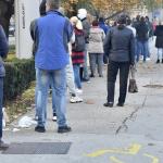 U Sarajevu 316 novozaraženih, preminulo osam osoba
