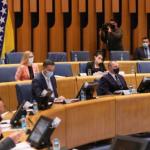 """Smjena ministra Lučića skinuta s dnevnog reda: Gdje je """"zapelo"""""""