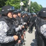 Epidemiološke mjere: Najslabije plaćeni policajci u FBiH dobili obavezu da kažnjavaju građane